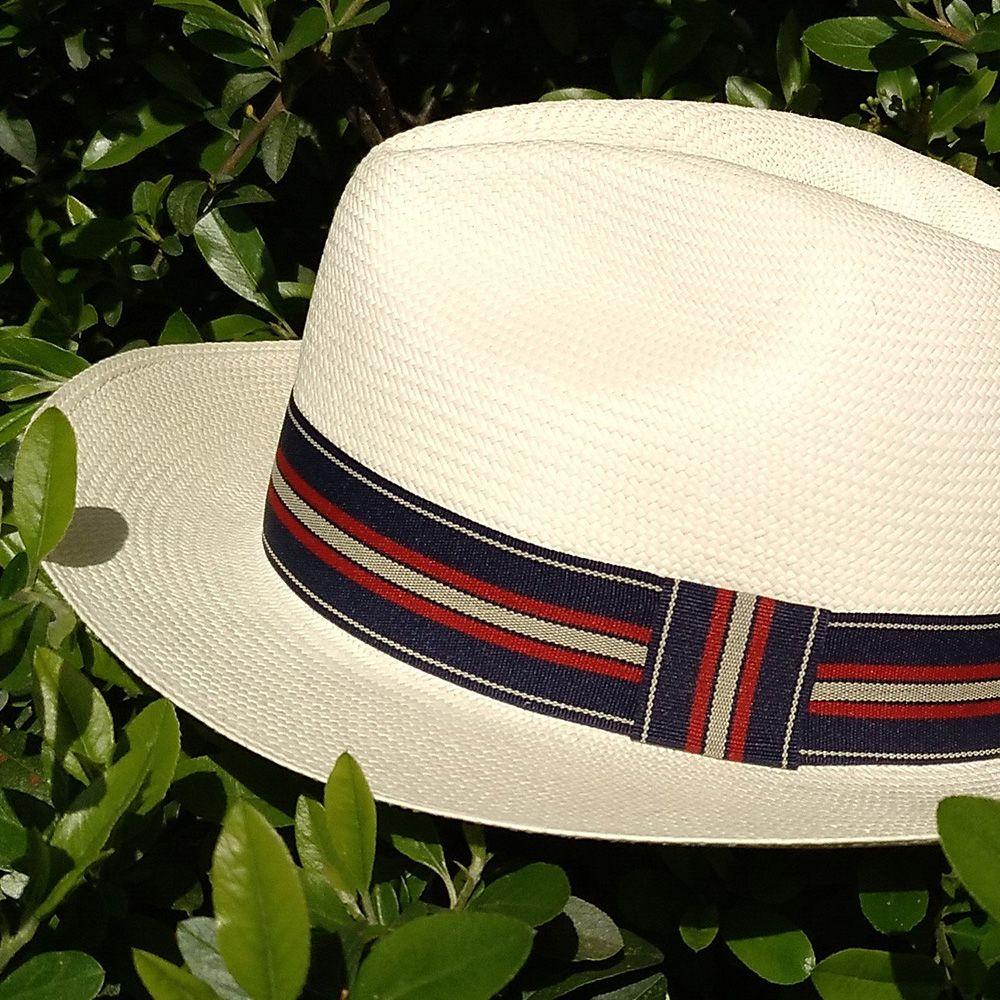 Sombreros hechos a mano